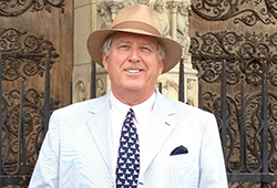 Jeff Willis '72 Arts and Sciences